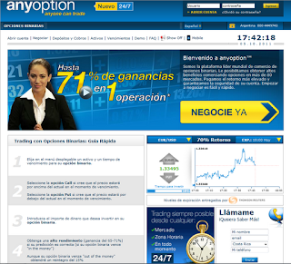 broker de opciones binarias Anyoption