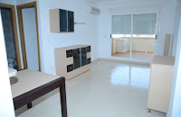 apartamento en venta en av central oropesa comedor