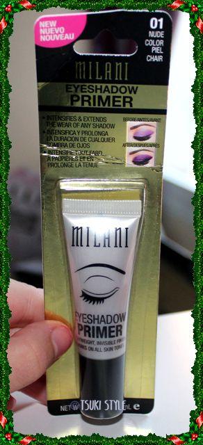 eyeshadow primer milani