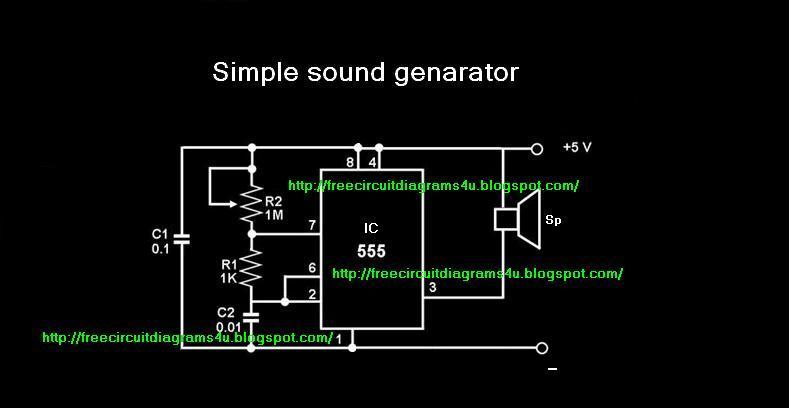Free Circuit Diagrams 4u Antenna Amplifier Circuit Diagram