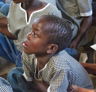 Mi experiencia de vida en Malawi