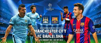مشاهدة مباراة برشلونة ومانشستر سيتي بث مباشر اليوم 19-10-2016 Barcelona vs Manchester City