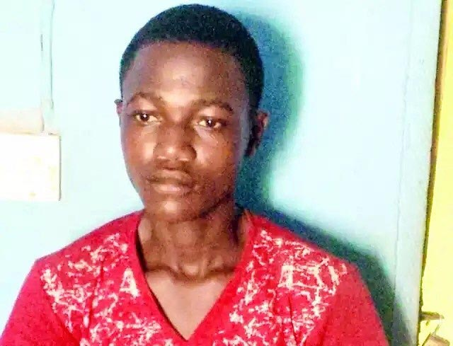 Read The Story Of An Armed Robber Who Has Police Allies