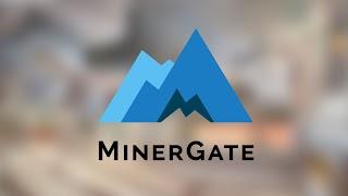 Comandos para minerar com CPU no Ubuntu com a Minergate!