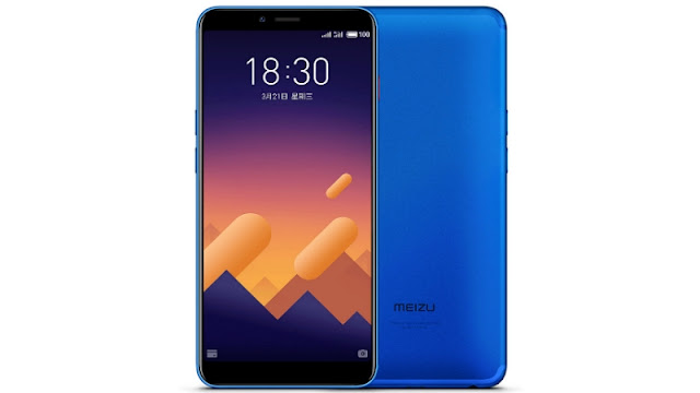 Meizu E3 With Snapdragon 636 SoC, 6GB of RAM Launched to Compete With Redmi Note 5