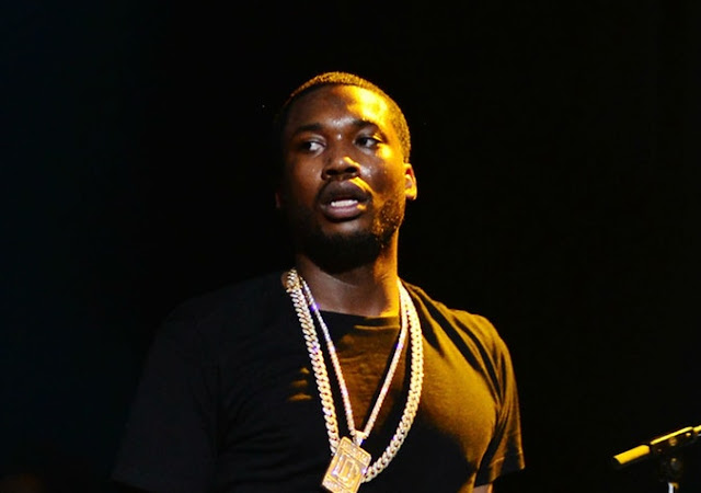 Philadelphia rapper Meek Mill's