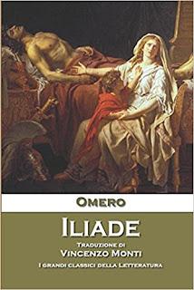 Iliade Di Omero PDF