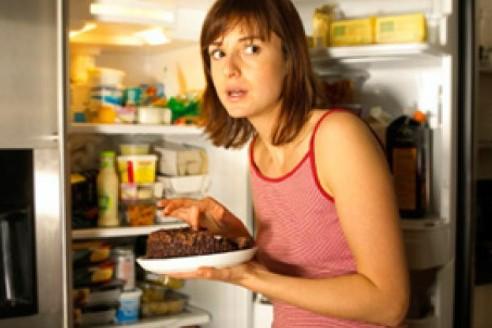 Πώς να μη σκέφτομαι συνέχεια το φαγητό