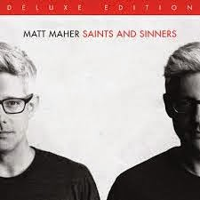 Matt Maher Christian Gospel Lyrics Set Me As A Seal