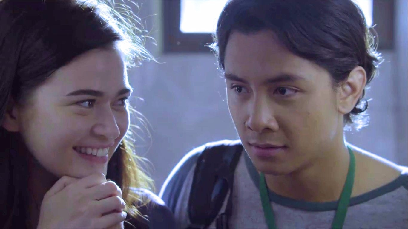 '100 Tula Para Kay Stella' Movie Review