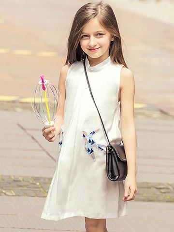 Dress Anak Perempuan Terbaru Usia 6 sampai 12 Tahun,Model ...