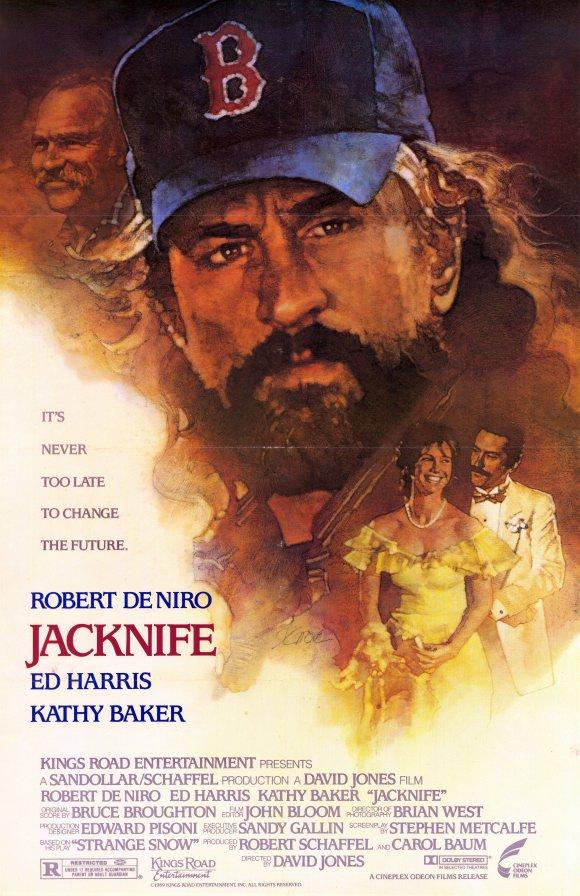 Jacknife (1989) ταινιες online seires oipeirates greek subs