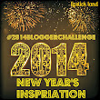 The First #2014BloggerChallenge: New Years Inspiration