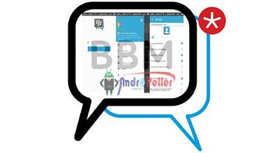 BBM ABC Standart v2.13.1.14 APK Terbaru Gratis