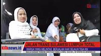 Video Akibat Eksekusi Lahan Sampoddo Aktifitas Warga Terganggu