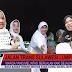 VIDOE : Eksekusi Lahan Sampoddo Aktifitas Warga Terganggu, Ibu Majelis Taklim Jalan Kaki 3 Km