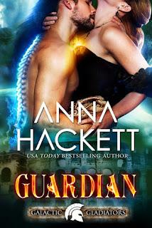 Guardian by Anna Hackett