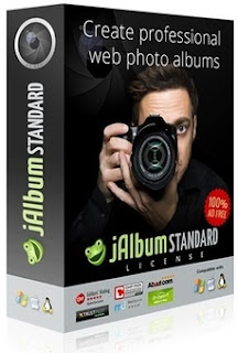 jAlbum Discount Coupon Code