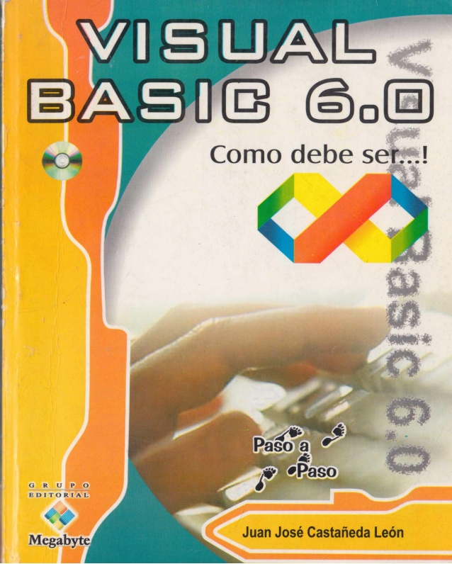manual de visual basic 6.0 pdf ejercicios para practicar
