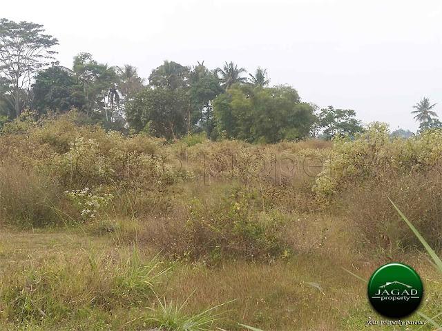 Tanah Dijual Tepi jalan Kaliurang Km 16