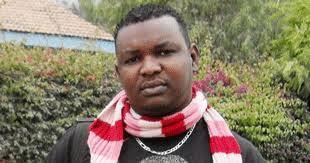 Berry Black - Mi nataka Niwe Nawe