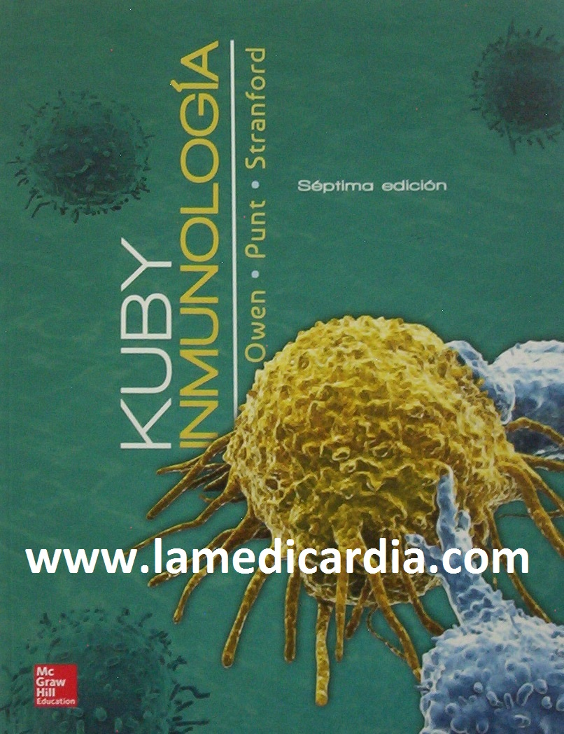 Immunology By Janis Kuby Pdf