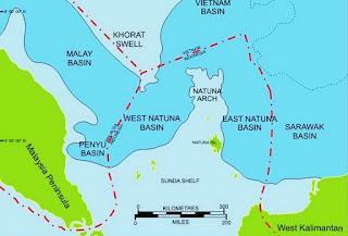 Natuna Indonesia