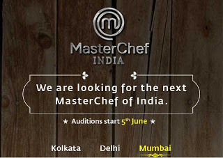 star plus upcoming serial 2016 MasterChef India 2016 Season 5 star cast, story, timing, TRP rating this week, actress, actors photos