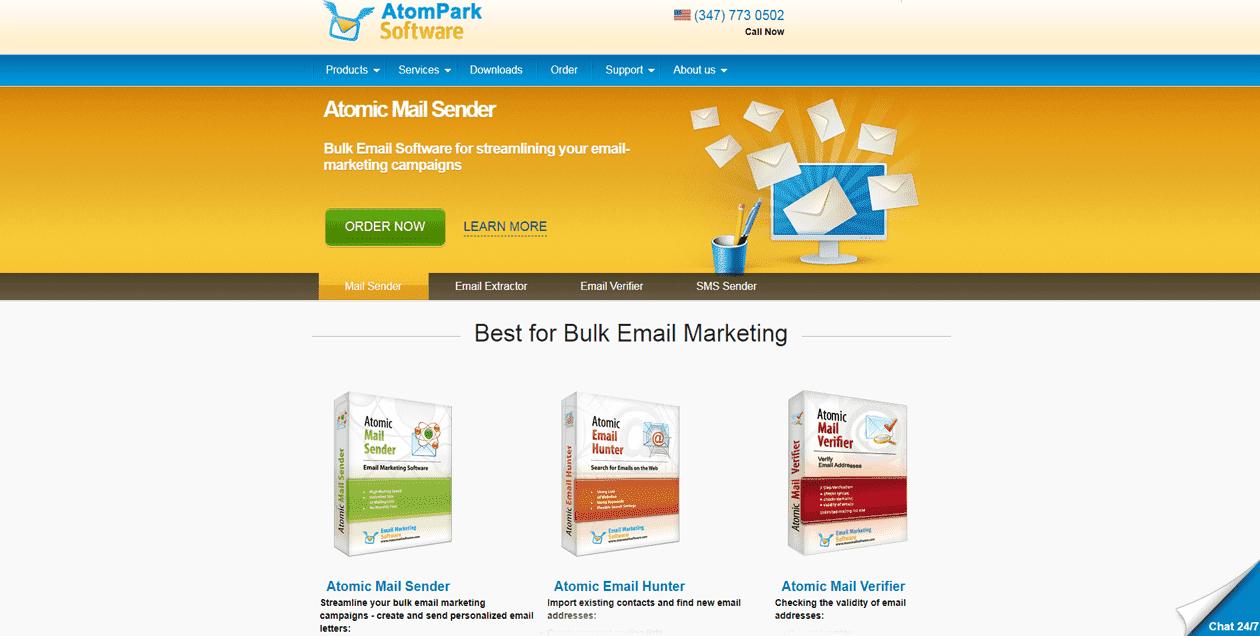Atomic mail sender 930 registration key | Peatix