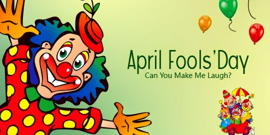 Best Collection Of list of 2017,2018  100+ Best April Fool Jokes - April Fools Pranks - April Fools SMS, April Fools Mesaages
