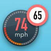 Waze Speed Limit