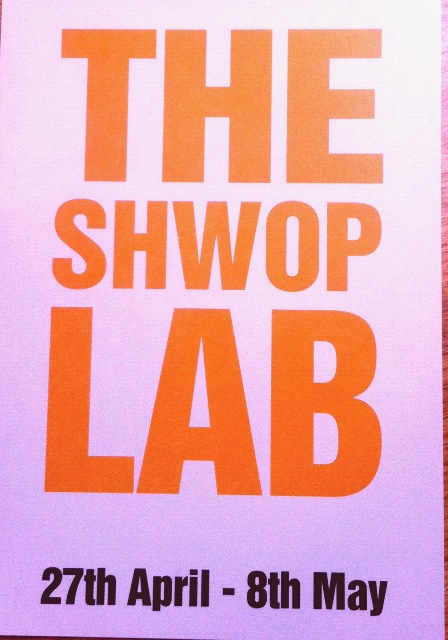 The SHWOP Lab