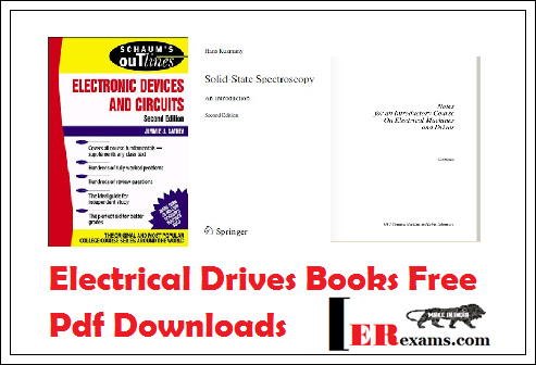 Electronics Devices Books Free Pdf Download | ErExams