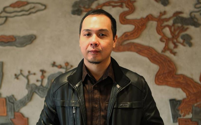 "Jerrold Tarog is the new director of ""Darna."""