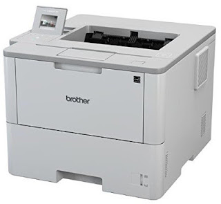 Brother HL-L6450DW Driver