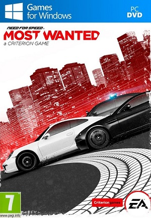need for speed most wandet 2012