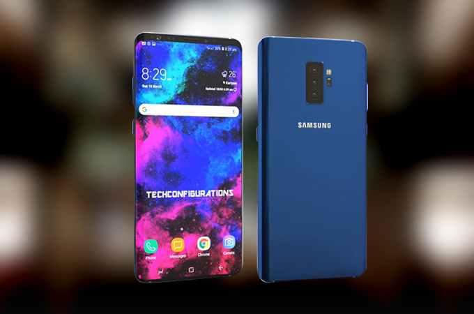 Harga Samsung Galaxy S10 Tahun 2018 Lastnight