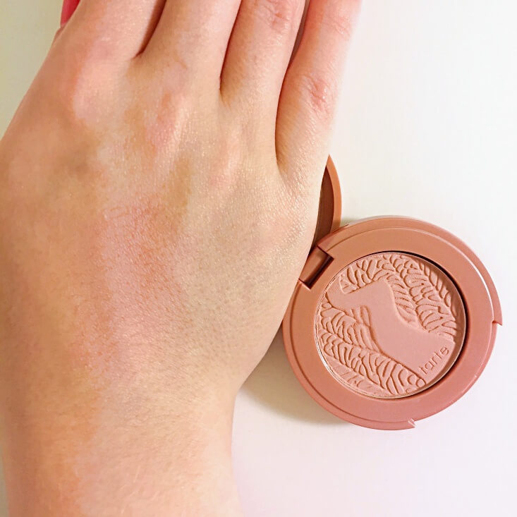 Tarte Amazonian Clay 12-hour Blush in Paaarty