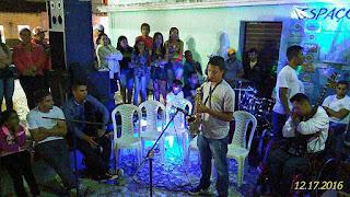 Grupo cultural comemora 1 ano de história em Baraúna