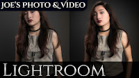 Fashion Photography Retouching - Lightroom 6 & CC Tutorial