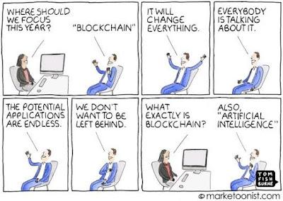 Īsā pieredze kriptovalūtas tirdzniecībā
