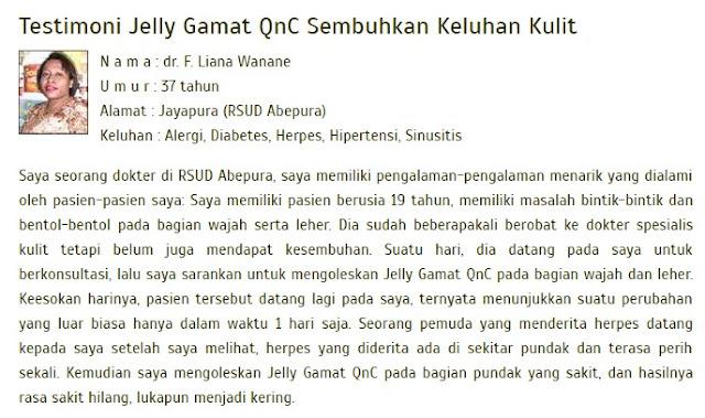 http://nugraha021212.blogspot.co.id/p/kisah-nyata-qnc-jelly-gamat.html
