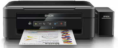 Epson L385 Driver Download