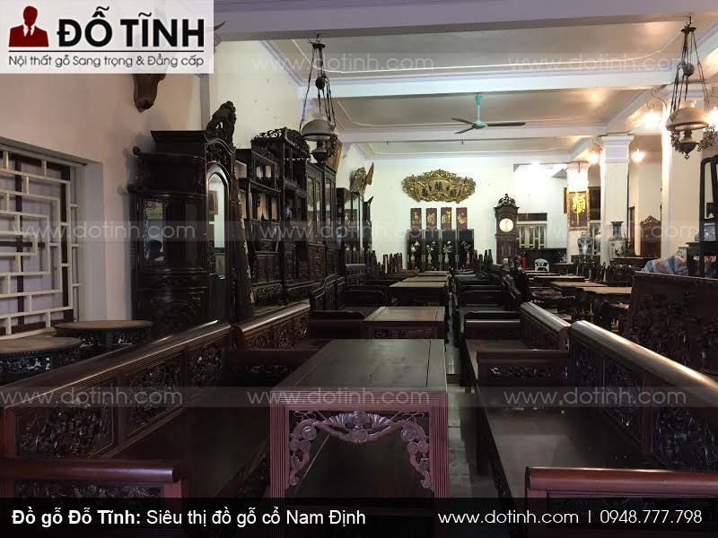 Danh sách công ty đồ gỗ Nam Định