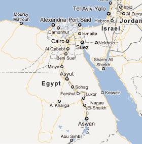 """Egypt_google_satellite_map_recent_natural_disasters-in_egypt_الكوارث الطبيعية التي حدثت مؤخرا في مصر"""