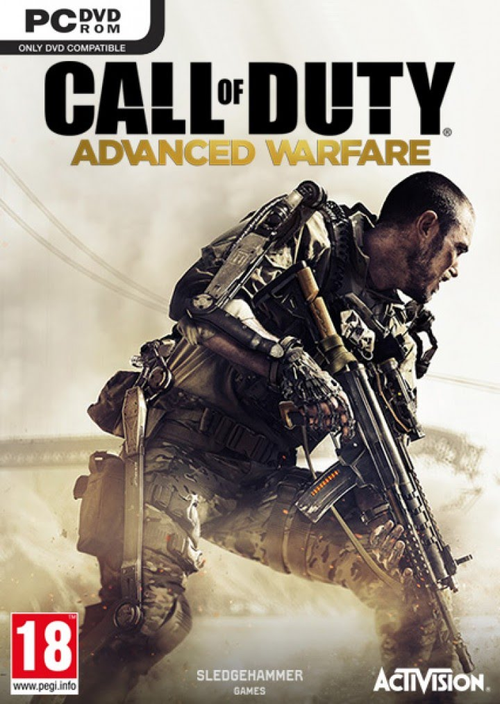 Save for Call of Duty: Advanced Warfare | Saves For Games