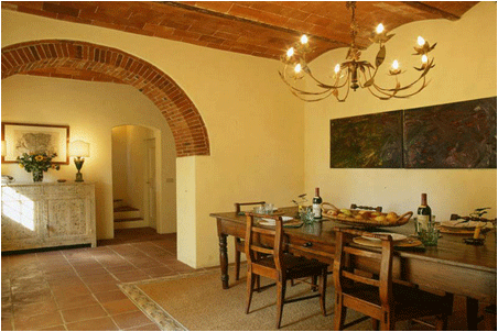 Tuscan Dining Room Design Ideas ~ Room Design Ideas
