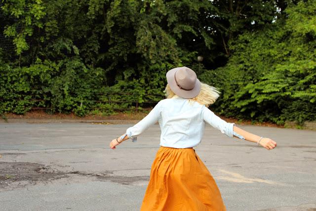 Blogger Kiel German Fashionblog Modeblog