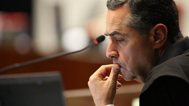 """Ministro do STF aponta corrupção na Corte: """"tem gabinete distribuindo senha para soltar corrupto"""""""