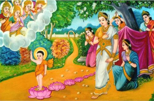 Đạo Phật Nguyên Thủy - Đường Xưa Mây Trắng - Chương 11: Tiếng sáo canh khuya